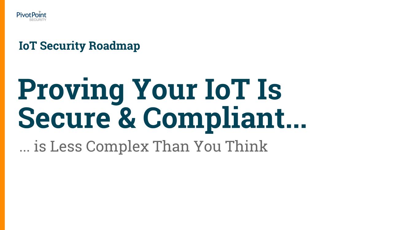 IoT Security Roadmap Thumbnail